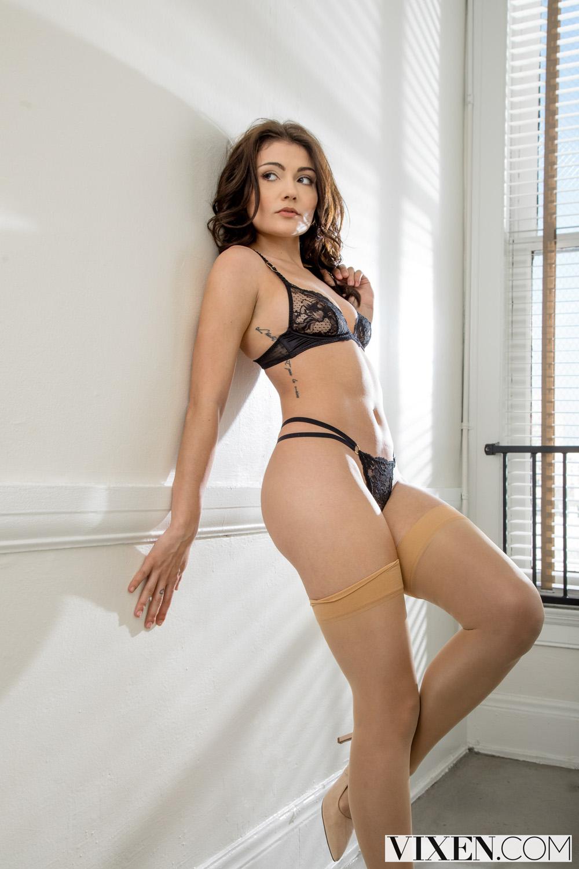 Aidra Rae Porn adria rae welcomes her man home with sensational sex