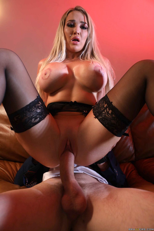 Amber jade porn