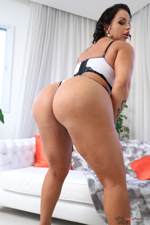 Angelita Xxx angel lima gets all pleasure holes rammedthree hung studs