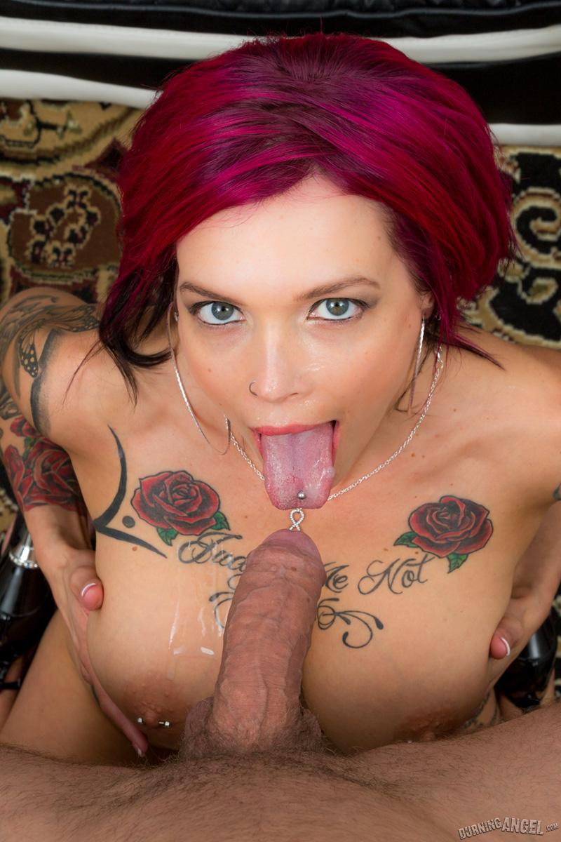 Anna porn star
