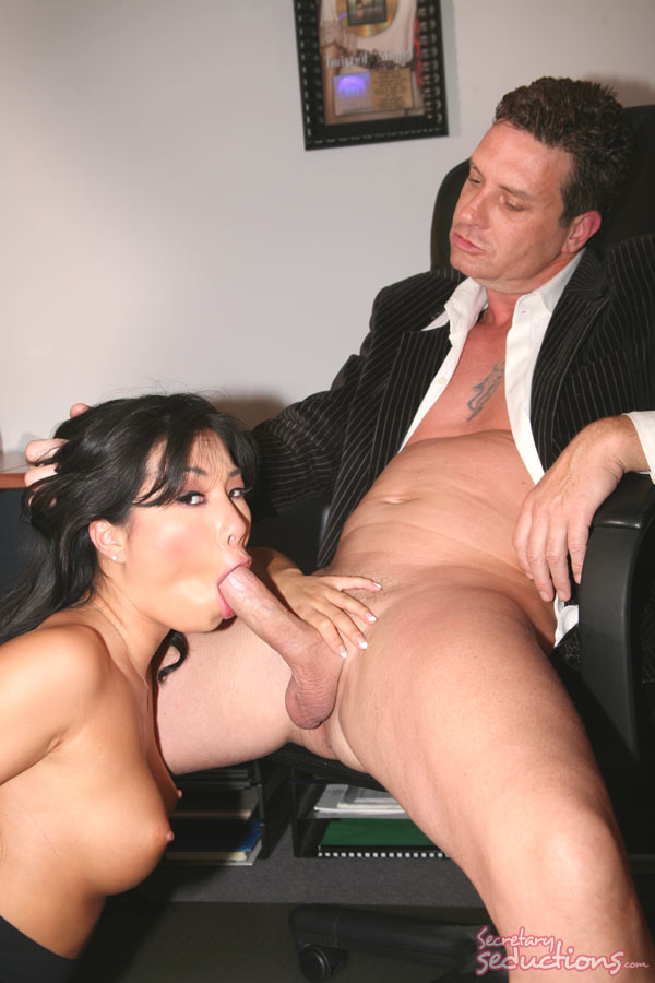 Free porn clips secretary
