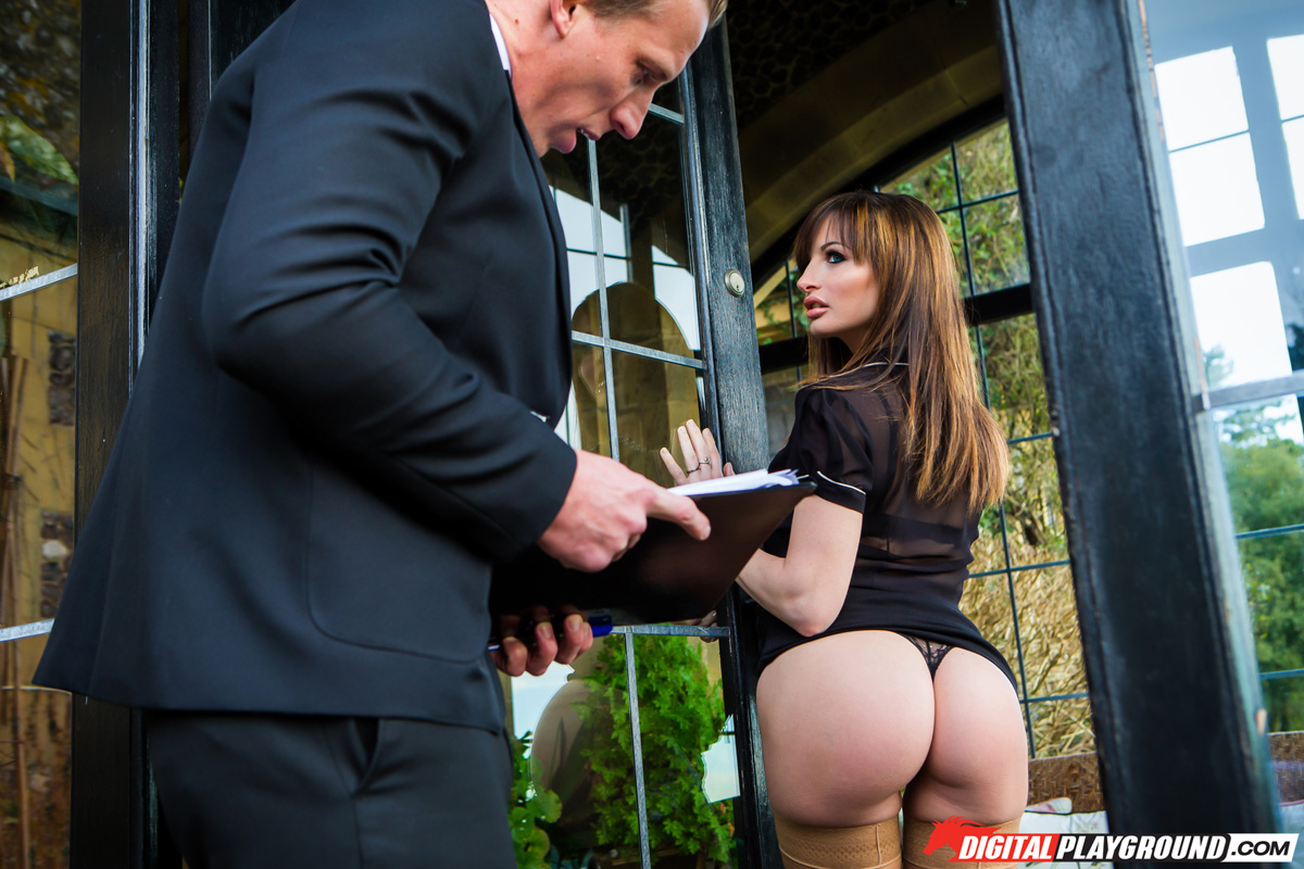 Ava Courcelles All Porn Videos ava courcelles fucks another guy in front of her blind husband