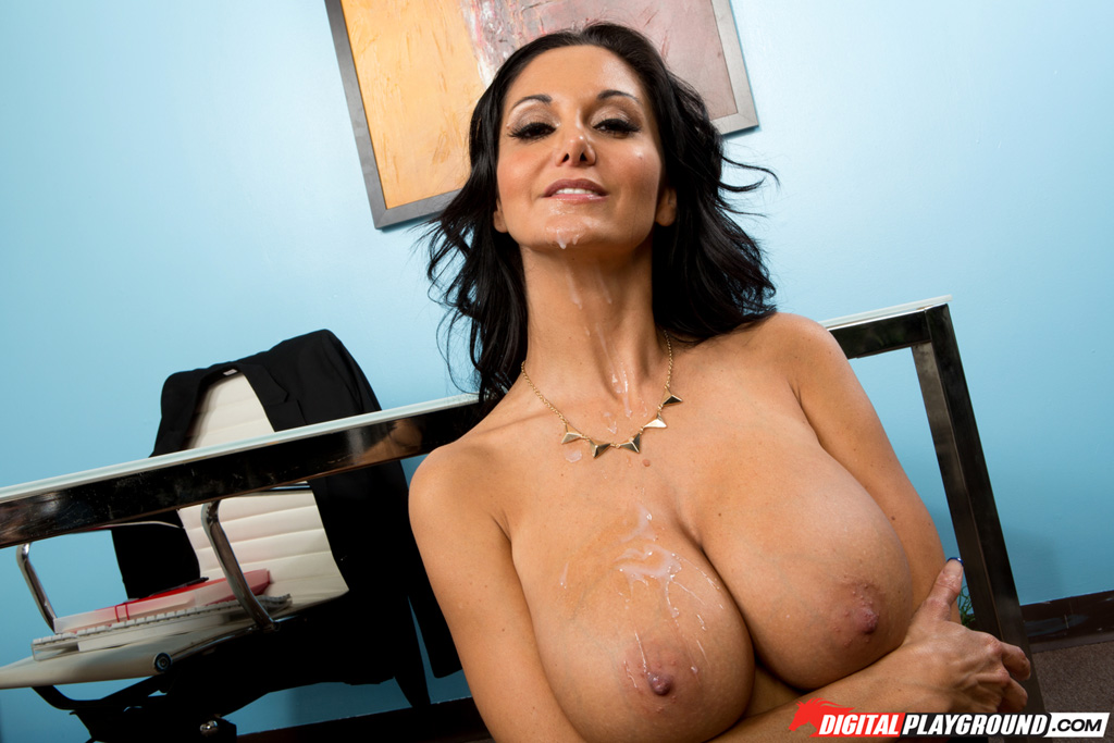 ava addams office
