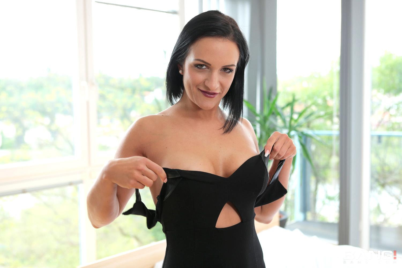 Black Sophie Porn