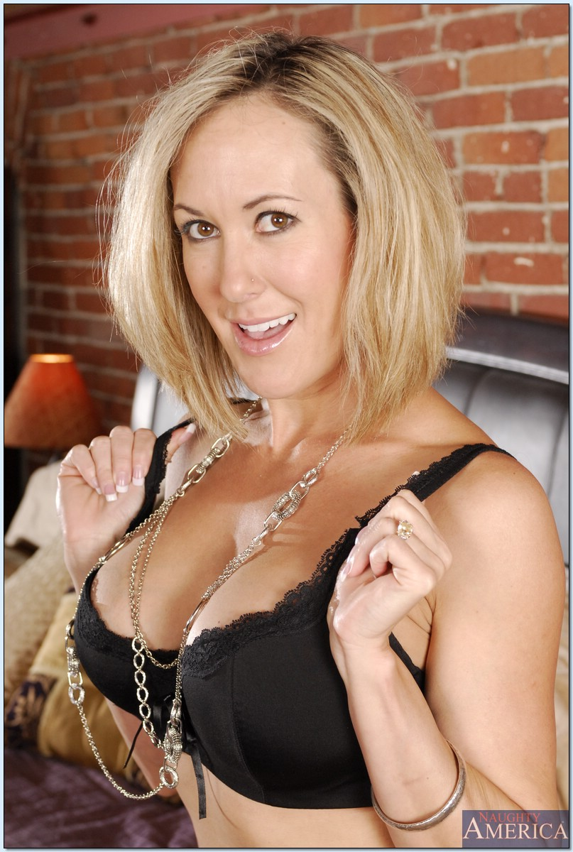 Brandi porn star