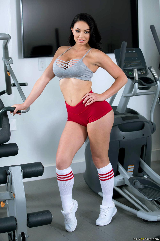 Brazzers Com Gym