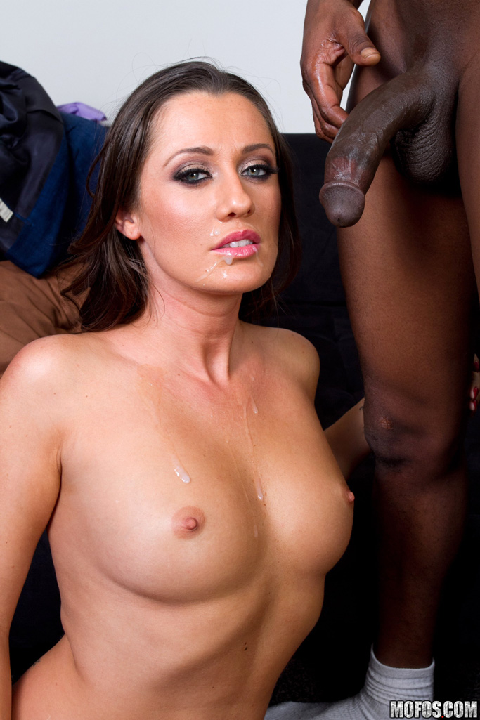 Will Interracial milf porn star remarkable
