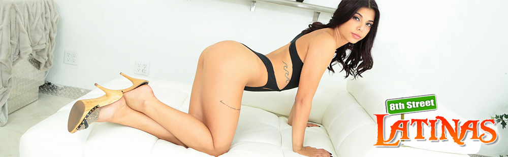 The hottest and sexiest Latinas on the planet!