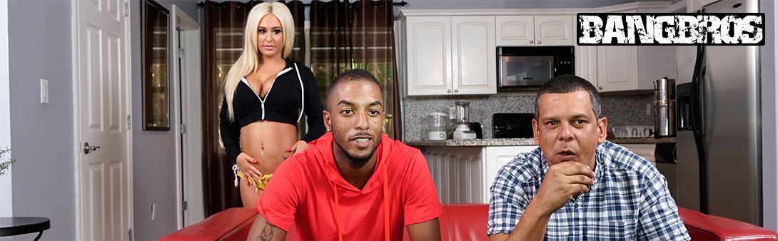 Join Bangbros Network to Watch the Full length Video now!