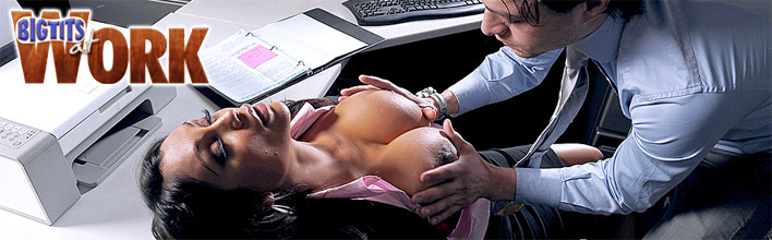 Priya Rai fuck his brains out all over the office. Click Here to watch the full scene at Big Tits At Work now!