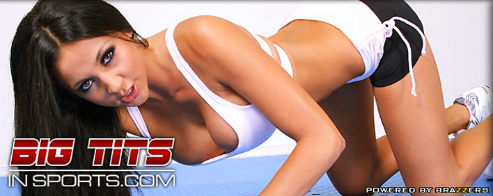 Get All The Latest News On Hot Babes Fucking In Sports!
