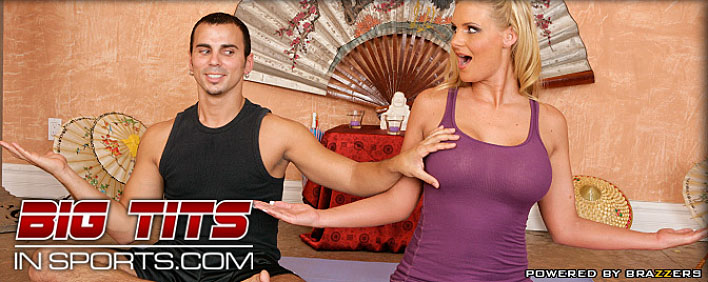 Phrase Big tits in sports phoenix marie with