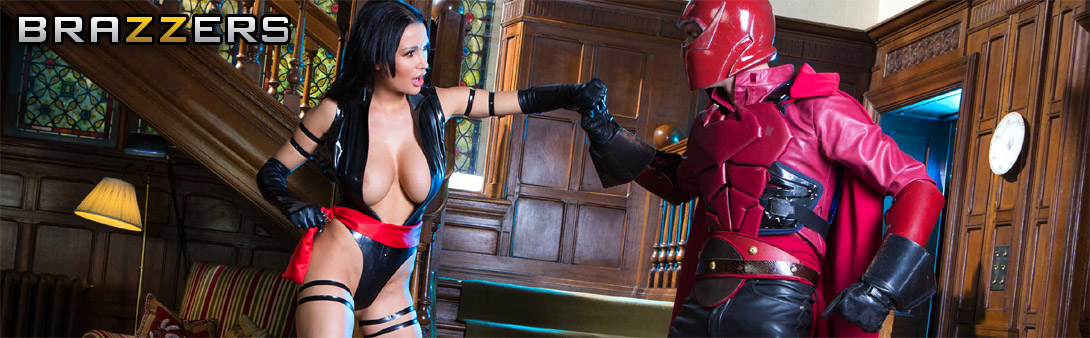 Brazzers is HD porn at its best with exclusive videos updated daily!