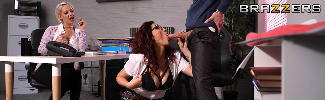 Join Brazzers Network to Watch the Full length Video now!