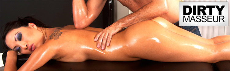 Join Dirty Masseur to Watch the Full length Video now!