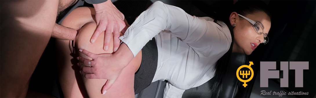 Join Fucked In Traffic to Watch the Full length Video now!