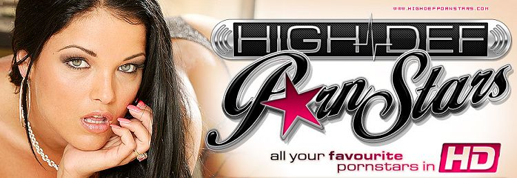 Famous Porn Stars getting fucked on High Definition video!