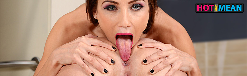 The World's Most Intense, Dominating and Orgasmic Lesbian Videos!