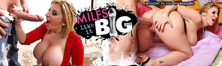 The Best MILF's and Big Cocks Site in the World!