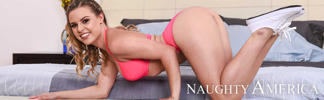 Join Naughty America to Watch the Full length Video now!