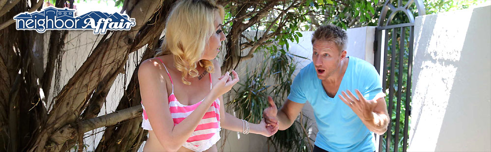 Join Neighbor Affair to Watch the Full length Video now!