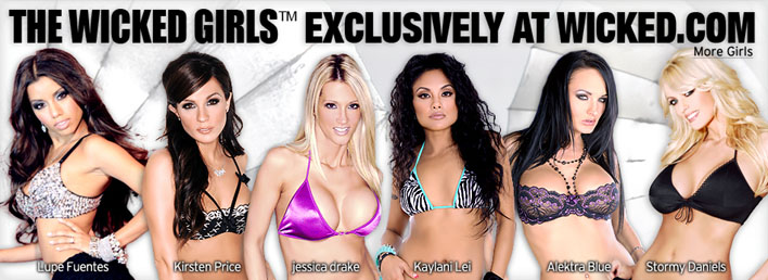 Wickedpictures brings you Wicked XXX Pornstars Girls And Free Famous Naked Bikini Models in Exclusive Quality Content DVD's and full HD XXX Movies!
