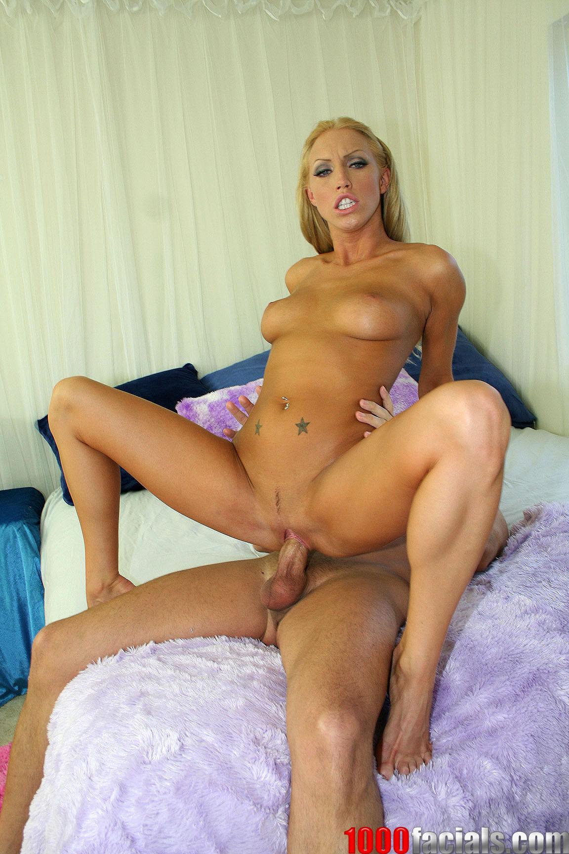 Cassie porn star charming