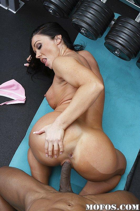 Big tit pornstar vids