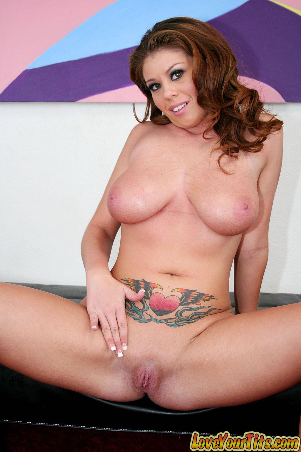 emily george porn