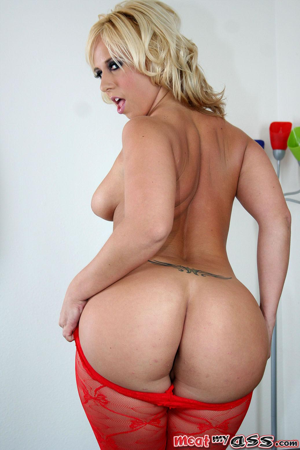 Georgia peach porn star
