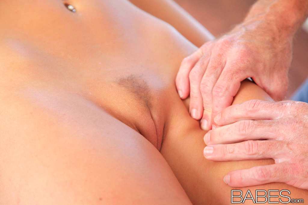 video vagina sexual massage therapist