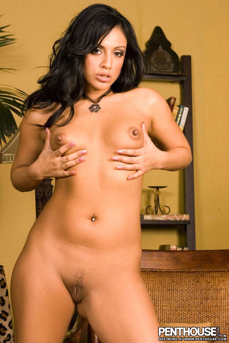 Penthouse models porn star