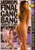 Jasmins Final Gang Bang - Click HERE to order the DVD!