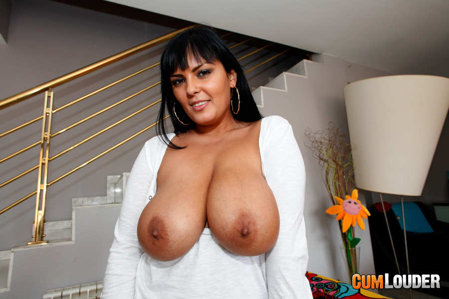 Big boobs natural jasmine