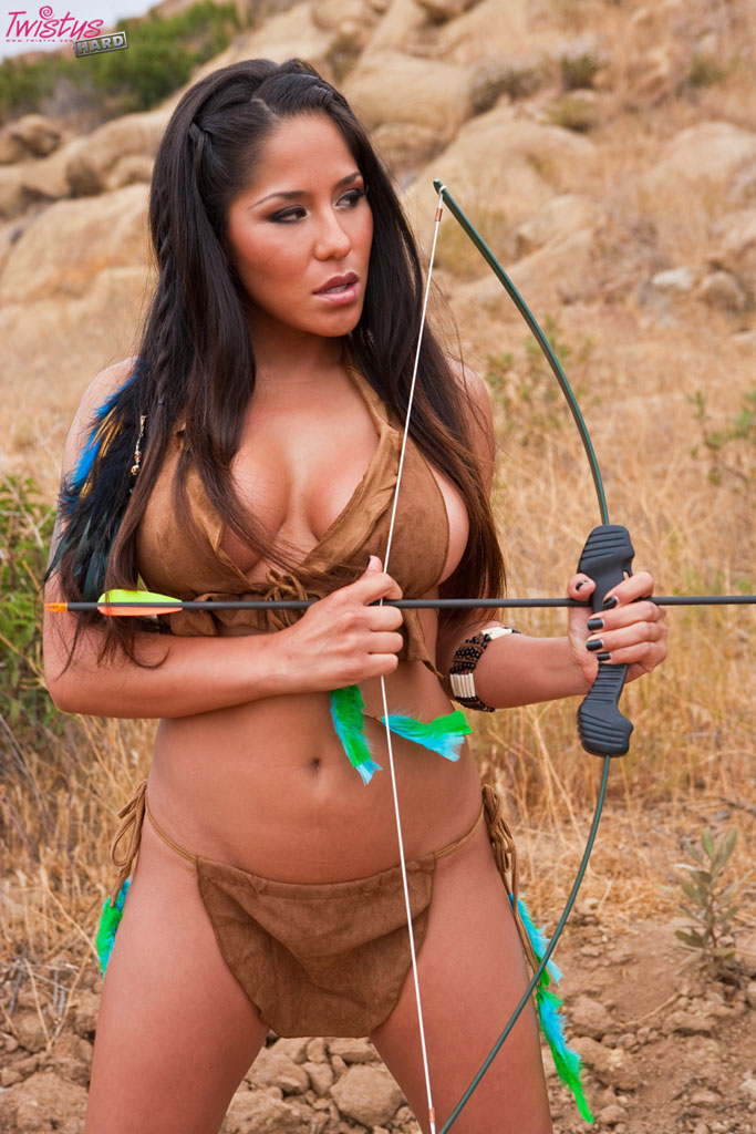Fucking native american indian milf anyone
