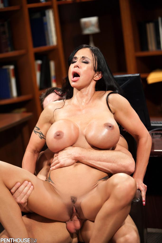 porn actress interview