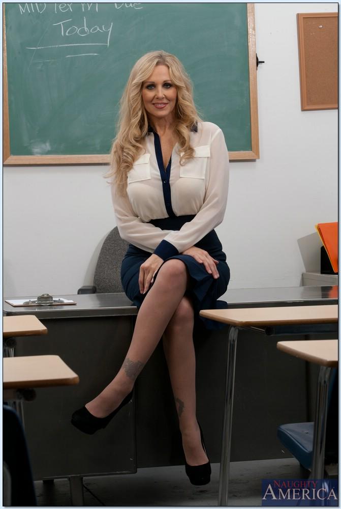 Thanks Teacher that was an ex porn star
