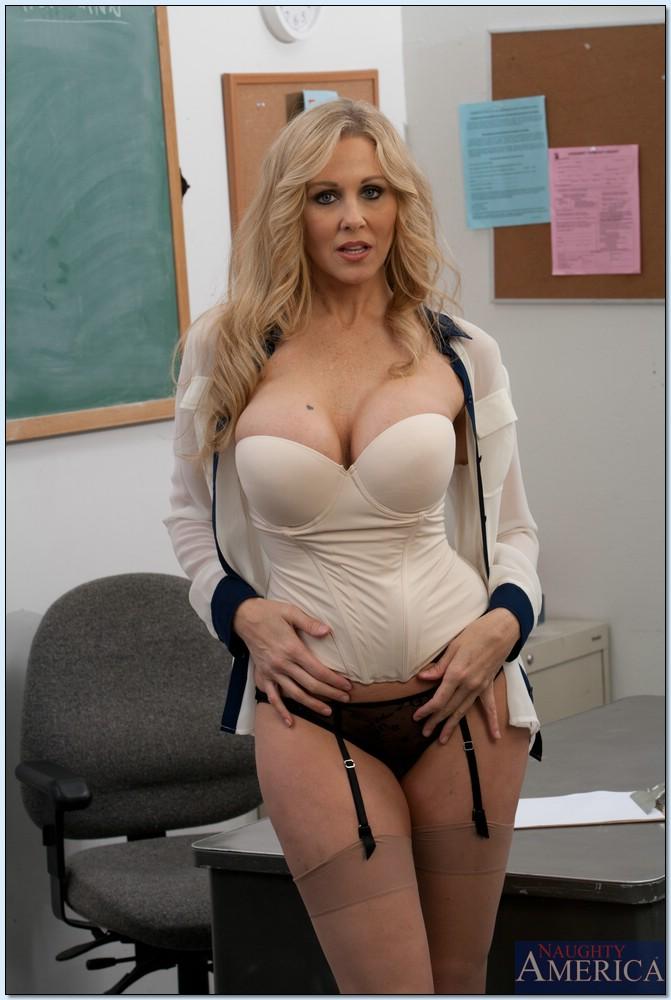 Would Teacher that was an ex porn star congratulate