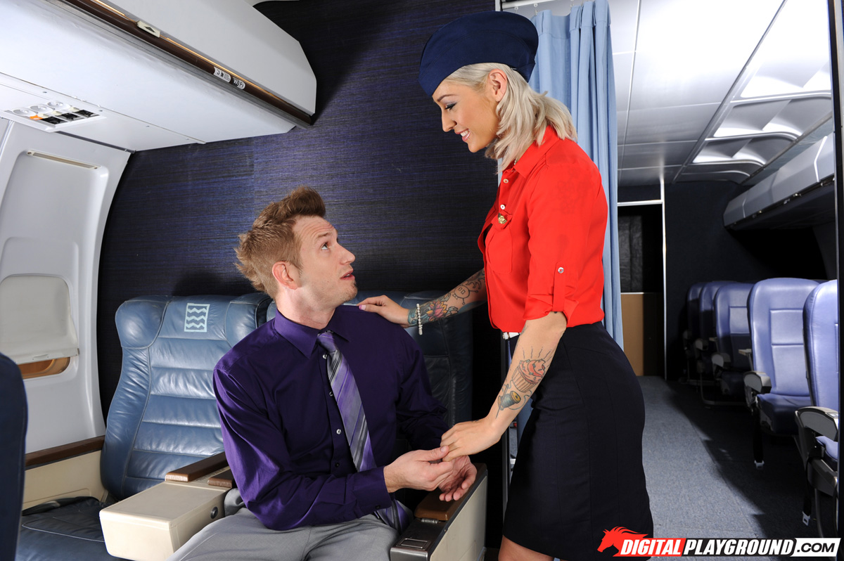Join told Airline stewardesses porn