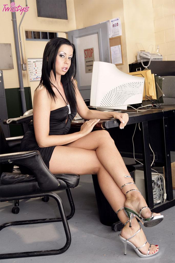 Larissa dee porn updated gallery