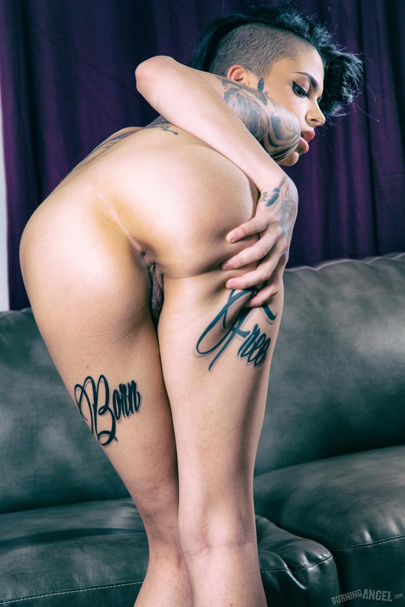 Jezzicat Nude