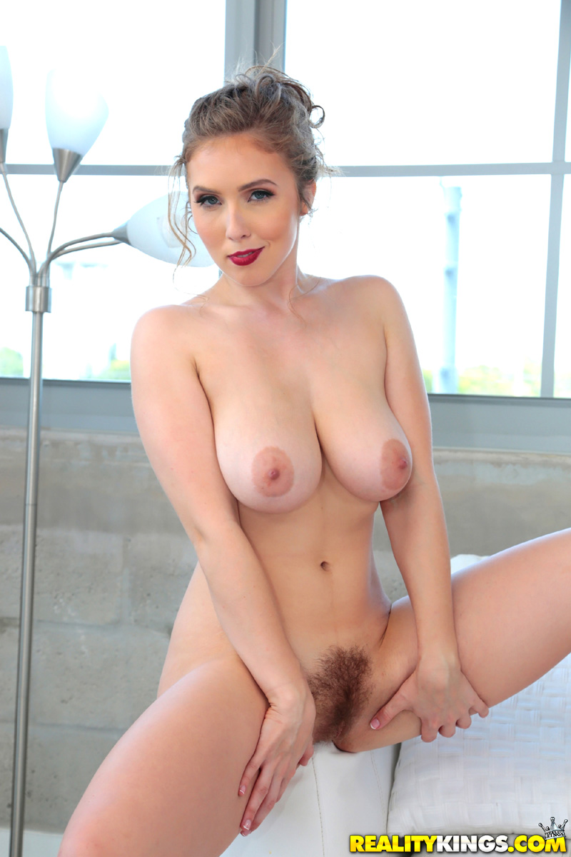 Lena paul and her big naturals tits 2