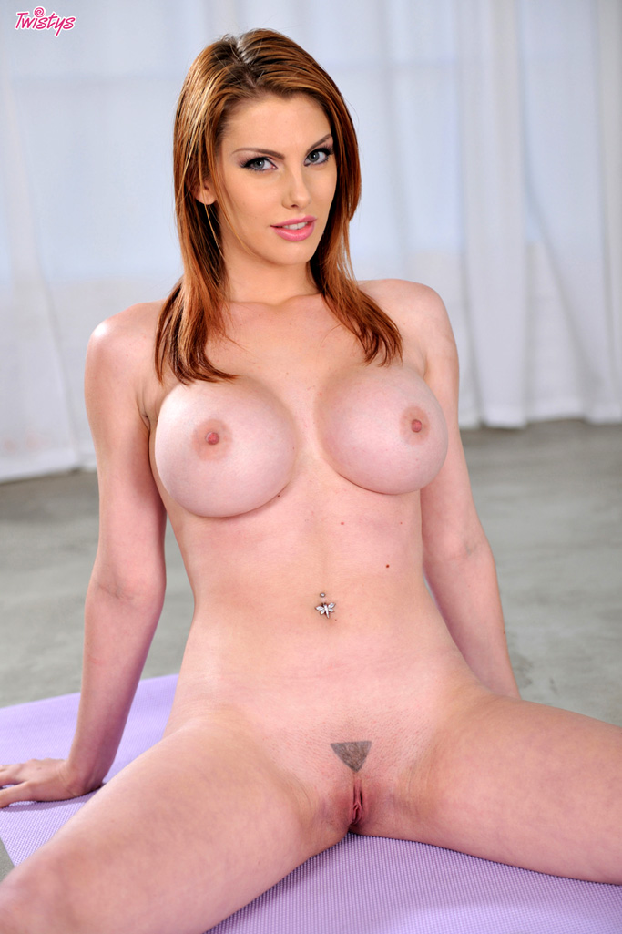 Lilith Lust Naked