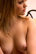 Mia Malkova playing with herself on a quiet Sunday afternoon from Babes