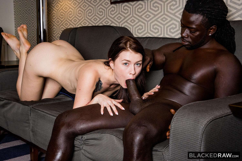 Live streaming black porn