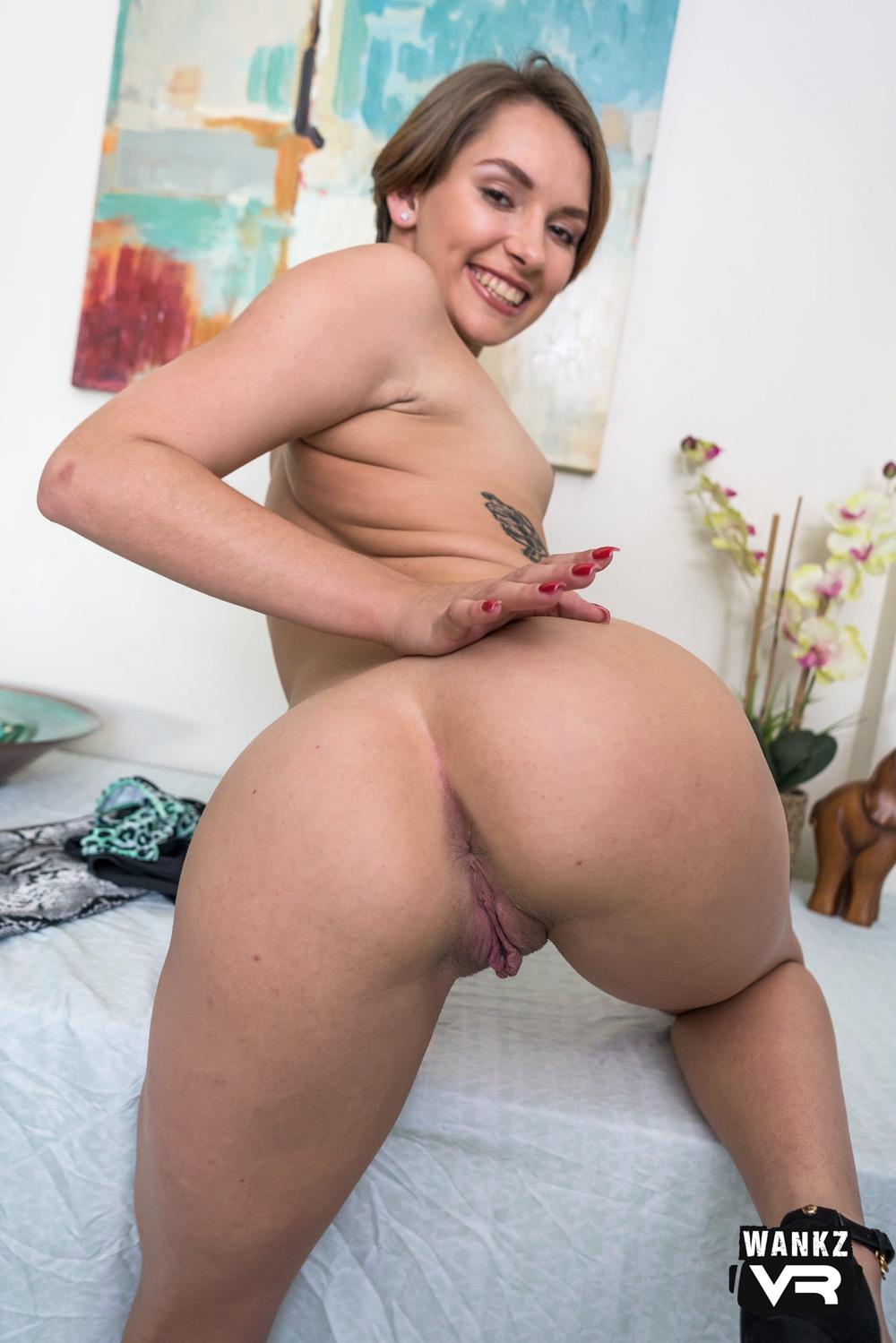 Natalie Porkman Porn