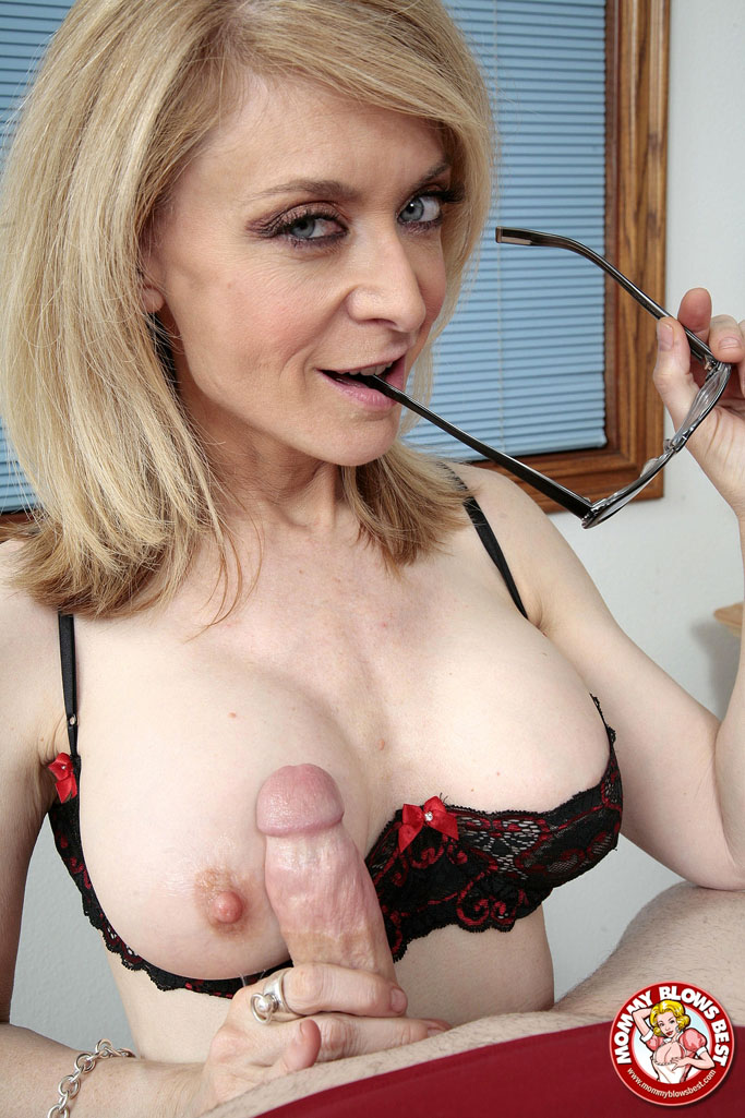 nina hartley sex model