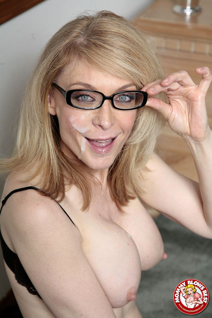 Nina hartley loves to have fun with younger men 5