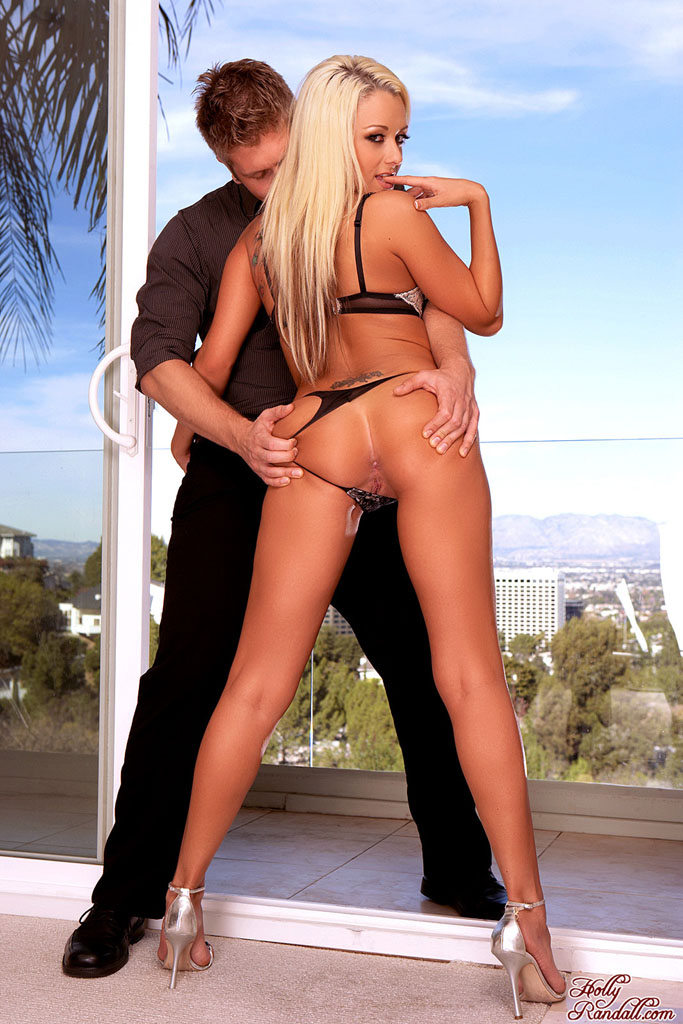 porn star briana blair invites his hard cock into her wet pussy
