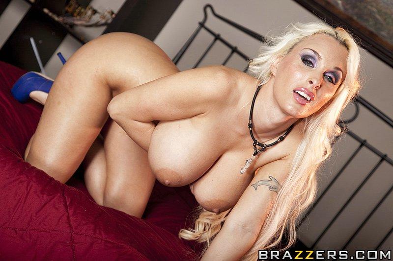 Holly Halston - Pornstar page -